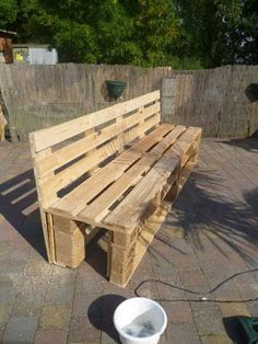 bench made easy