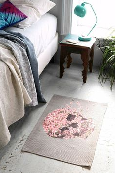 Terry Fan For DENY Reincarnate Rug #urbanoutfitters