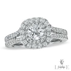 My perfect engagement ring!