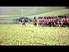 Batalla de Vitoria , Historical reenactment, Junio 2013