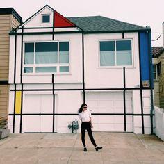 primary art house!