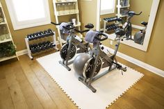 basement home gym design home exercise room shining ideas basement workout room luxury home gym design for fitness buffs small basement home gym design ideas Basement Workout Room, Workout Room Home, Gym Room At Home, Home Gym Garage, Home Gym Decor, At Home Workouts, Plyo Workouts, Workout Room Decor, Small Home Gyms
