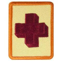 First aid merit badge requirement 2b