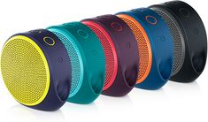 Logitech X100 Mobile Speaker - Mini bluetooth speakers