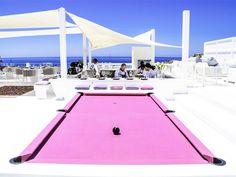 Cotton Beach Club, Ibiza. Visit www.beachandbubbles.com for more worlwide beaches, clubs & events!