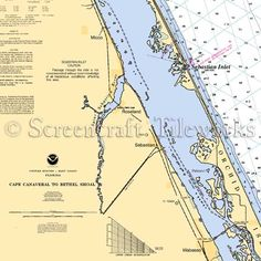 Hobby World, Wooden Serving Trays, Cape Canaveral, Hobbies That Make Money, Nautical Chart, Glass Cutting Board, Central Florida, Coastal Decor, Coaster Set
