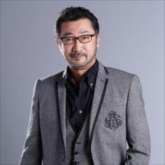 Akio Ohtsuka (voice actor-Japan) 大塚明夫(声優)