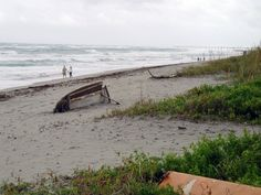 The secret's out about two area beaches. They've made a national publication's list of the 10 least-known Florida beaches. www.coastalflrealestate.com