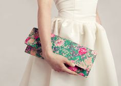 love the timeless feel of these bags
