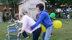 Ötletes Blog: Szilveszteri parti játékok