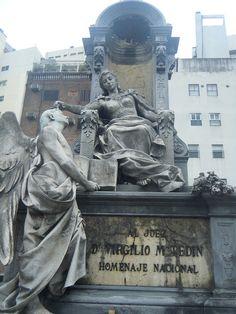 Cementerio De La Recoleta (Argentina)