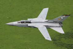 Target aviation photo