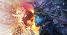 Have you met your soulmate? or your twin flame? Soul mates and twin flames are two distinct things. You might have soulmates in your life that are not Android Jones, Masculine Energy, Twin Souls, Spiritual Connection, Soul Connection, Life Partners, Past Life, Tarot, Twins