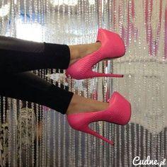 Cudne.pl shoes heels pumps