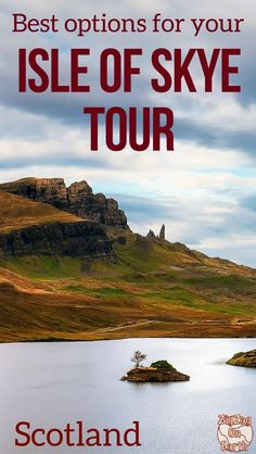 Scotland Travel Guide - Discover the best options to see the Magnificent Isle of Skye in Scotland - Time, drive, things to see...   Scotland itinerary   Scotland things to do   Scotland Highlands   Scotland Isle of Skye