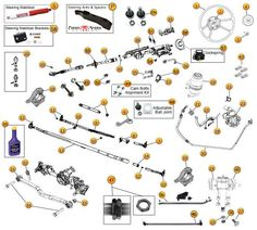 Cooling System Parts For Wrangler Jk Unlimited Jeep. 20072017 Jeep Wrangler Jk Steering. Jeep. 2013 Jeep Jk Windshield Parts Diagram At Scoala.co