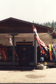 Big Ed's Gas Station from Twin Peaks (1990) - Issaquah, WA