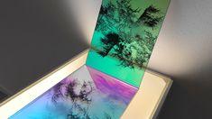 """Alejandro Marote #Exposición """"Working glass"""" en el #MAVA Museo de Arte Contemporáneo en Vidrio de Alcorcón #Madrid #Arte #Art #ContemporaryArt #Arterecord 2018 https://twitter.com/arterecord"""