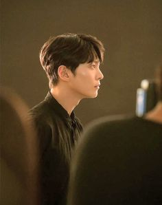 Joo Won, Moon, The Moon