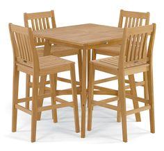 Wexford 5 Piece Dining Set