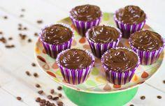 Receita ultra-fácil de bolo de café sem lactose! Esse você vai fazer! :-)