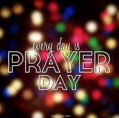 """""""Perseverance in prayer is NOT OVERCOMING GOD'S RELUCTANCE BUT RATHER LAYING HOLD OF GOD'S WILLINGNESS. Our sovereign God has purposed to sometimes require persevering prayer as the means to accomplish His will.""""~ William Thrasher"""