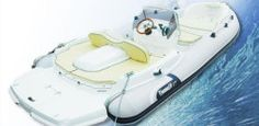 New 2013 - Marlin Boats - 17 EFB