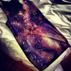 Galaxy shirt galaxy tank galaxy tank top galaxy shirt galaxy clothes galaxy leggings  cosmic cosmos universe stars plus size galaxy shirt on Etsy, $16.50