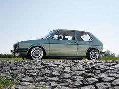 VW Golf MK1 A8 wielen photoshop.jpg | VW Golf MK1 A8 wielen … | Flickr