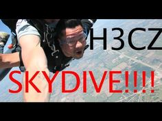 OpTic H3CZ SKYDIVE!