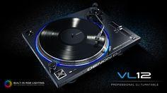 Denon DJ | Professional DJ Equipmen ....VL12