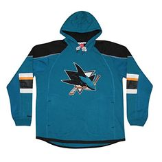 Mens San Jose Sharks Sweater