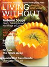 LIVING WITHOUT - gluten-free, dairy-free and other allergy info and recipes