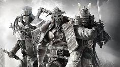 gamescom 2016 - For Honor : Une édition collector avec 3 heaumes en métal