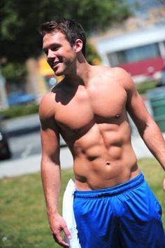 Shirtless friday