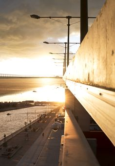 Le Havre / perspective Perspective, The Sea, Perspective Photography, Point Of View