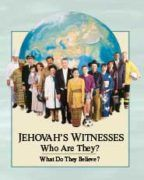 The Brochure Jehovah's Witnesses - Who Are They? What Do They Believe? (2000)