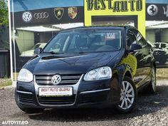 Second hand Volkswagen Jetta - 3 990 EUR, 229 000 km, 2006 - autovit.ro