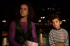 Pauly Shore Interviewing Bruno Mars