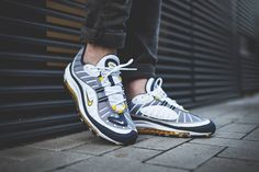 best website 80fa3 f170a Nike Has Announced Release Dates for the Air Max 98