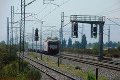 Μουσειακός Σιδηρόδρομος Πλαταμώνα Πιερίας: Τρένο Καλαμπάκα - Πλαταμώνας Train, Strollers
