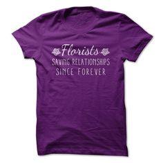 Florists - Saving Relationships Since Forever