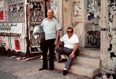 Robert Herman The Clash, New York, NY, 1981