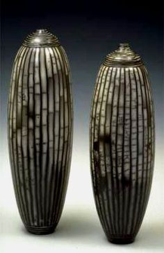 Contemporary Raku--David Roberts
