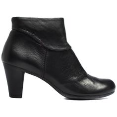 WILLINGTON | Cinori Shoes #wonders #ankleboot #zipinside #leather #madeinspain #love #comfortable #sophisticated #feminine Feminine, Booty, Ankle, Zip, Winter, Leather, Shoes, Fashion, Women's