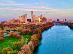 Another West Coast Tech Company Coming to Austin & A Big Celeb Too! The Great Austin Scavenger Hunt, & More! West Coast, New York Skyline, Texas, Celebs, History, Big, Travel, Celebrities, Historia
