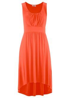 Vokuhila-Jersey-Kleid, bpc bonprix collection