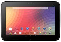 GOOGLE-NEXUS 10-TABLET Riparazione Tablet Brescia