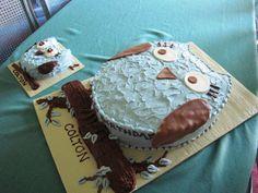 First birthday cake option #2