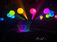Another quality pic of one of the greatest Phish light shows every IMHO; CK5; Hampton